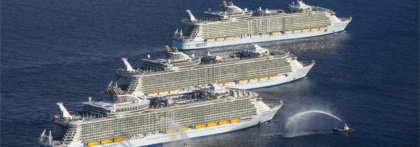 Home - Info Cruise International