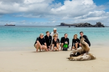 Celebrity Xpedition Galapagos Excursie