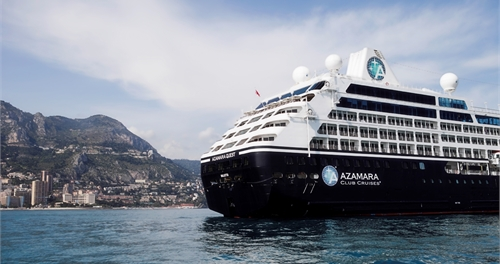 Experience More bij Azamara Club Cruises