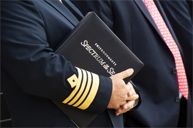 Does Your Captain's Club Status Transfer to Royal Caribbean?